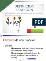 ppt fracciones