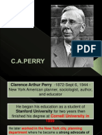 C.A.PERRY