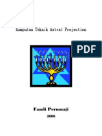 KumpulanTeknikAstralProjection