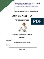 7 Ciclo Farmacoquimica Dra Tejeda