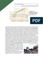 Tema 12_Prospección Sísmica de Refracción