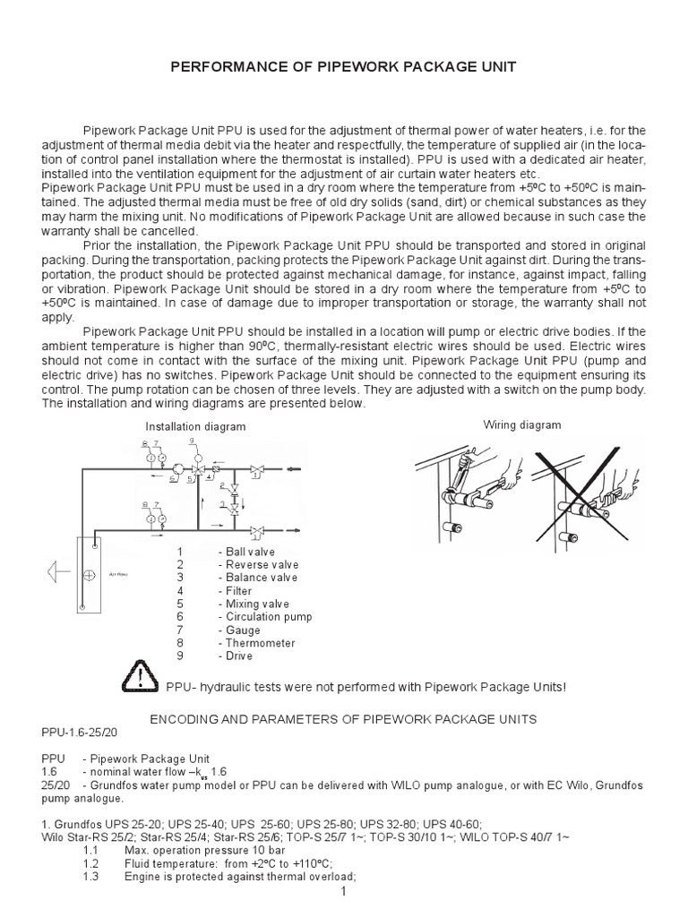 Grundfos Ups Wiring Diagram Explained Diagrams 28 80 Hvac Water Heating Pumps
