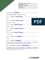 16326 Ecologia Microbiana 3,0