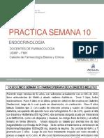 Practica Endocrinologica