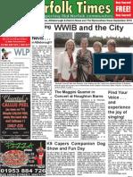 Mid-Norfolk Times September 2010