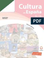 Balea Amalia, Ramos Pilar. Cultura en España. B1- B2
