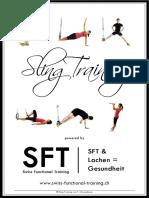 Sling Training PDF