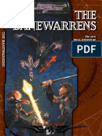 The Banewarrens PDF