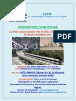 MONO Rail Flyer