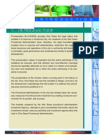 Dire Dawa Provisional Administration Investment Report