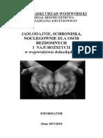 Informator - Zima 2017