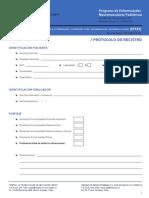 Protocolo Escala Funcionalidad 2