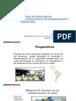 Modelo Vigilancia EYD