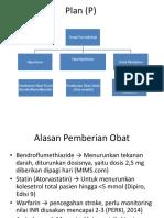 Plan (P) Kasus PC