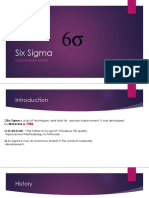 Lecture 28 Six Sigma (1)