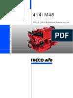 Iveco 4141M48