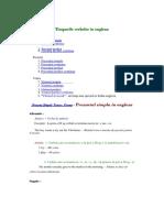 81441830 Romanian Proverbs Internet Compilation