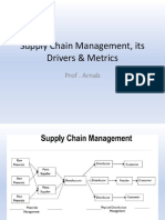 1 Supply Chain Management and Its Drivers & Metrics(1)