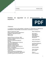 NCh0383-55 Seguridad en Explosivos.pdf