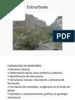 5. Estructuras