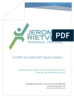 Flexible Dieting eBook Fitpro 3.0