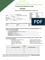 exercciosadvrbiosdt-111112033233-phpapp02