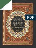 EL LIBRO DE LOS ATRIBUTOS - RABI NAJMAN DE BRESLOV.pdf