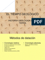 Ud 6 El tiempo geológico.ppt