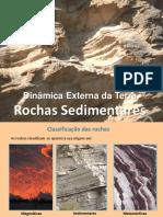 2- Rochas Sedimentares