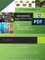 BIOCENOSIS[1]