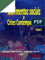 Novaes Dal Ri Movimentos Sociais e Crises Vol 2 eBook (1)