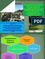 Apontamentos Sobre Os Conceitos de Urbanização, Urbanismo e Cidade