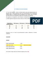 Ejercicios de Metodos Cuantitativos - Lazo Garcia Renan