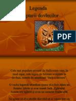 De Halloween 2012