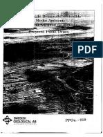 Aspectos Ambientales de Los Metales y Metaloides en El Sistema Hidrologico Del Desaguadero