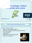 Measuring Your Carbon Footprint PowerPoint