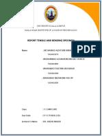 Report Workshop October 2016