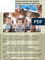 Prezentare Cerc Pedagogic