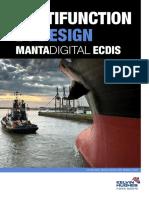 KH Manta Digital ECDIS