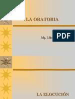 LA ORATORIA.ppt