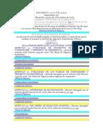 00.0 Decreto 2170 de 2020 Notas Vigencia Sept 17 de 2010