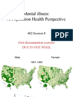 Hserv482 07 Mental Health