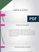 Cocaína e Crack