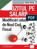 Impozitul Pe Salarii