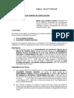 SOLICITA CONCILIACION.doc