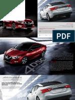 Maxima A36 Brochure Final