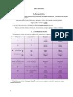 Método de latín I
