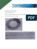 Prova Contabilidade TCE-PE Comentada
