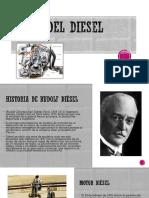 Ciclo Del Diesel