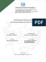 Reverse Electrodialysis
